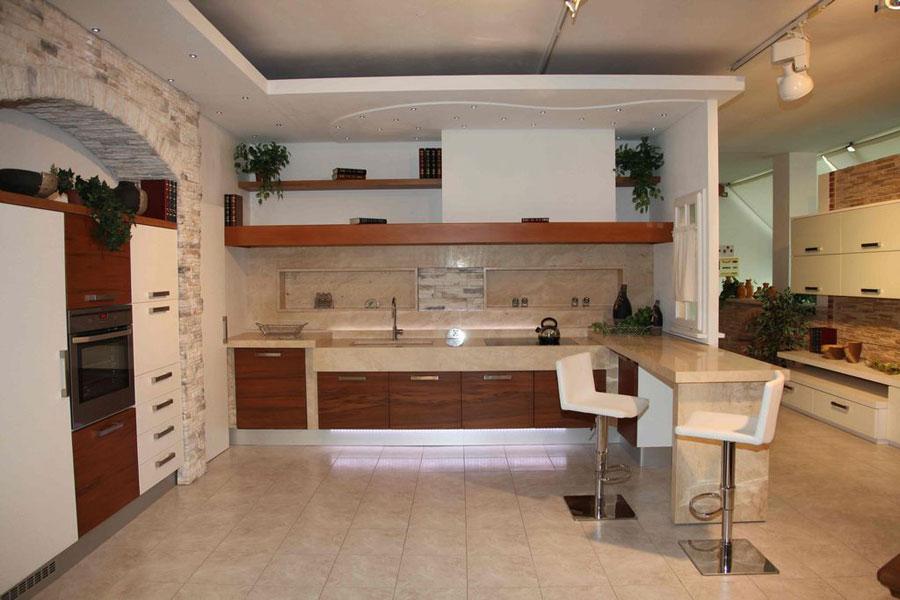 Cucine In Muratura Moderne Ex52 Regardsdefemmes